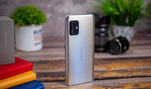 Asus ZenFone 8, primeras impresiones