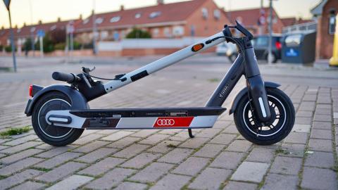 Audi Electric Kick Scooter