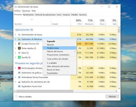tutorial Windows