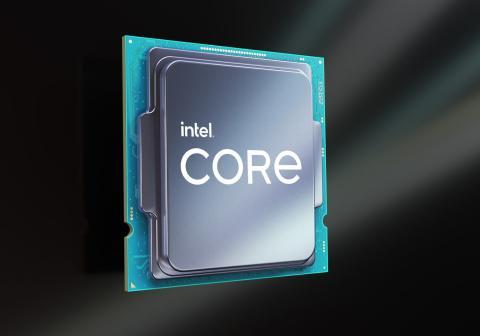 Intel Core procesador