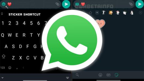 Sugerencia stickers WhatsApp