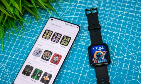 Realme Watch 2 Pro, análisis y opinión