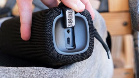 Analysis Xiaomi Mi Portable Bluetooth Speaker