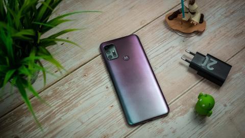 Motorola Moto G30, analysis and opinion