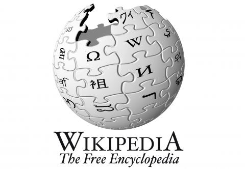 Imagen del logo de Wikipedia