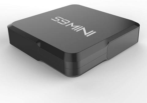 S9 Mini Android TV