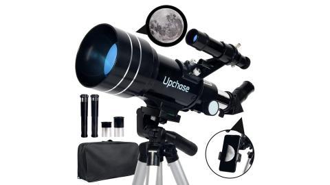 Telescopio Upchase