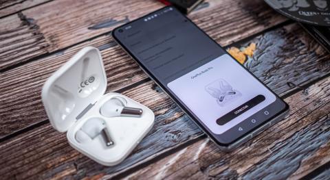 OnePlus Buds Pro, análisis y opinión