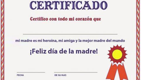 Las Mejores Frases Y Felicitaciones Para El Día De La Madre