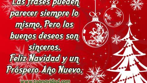 Frases De Navidad Y Mensajes Para Enviar Por Whatsapp Y