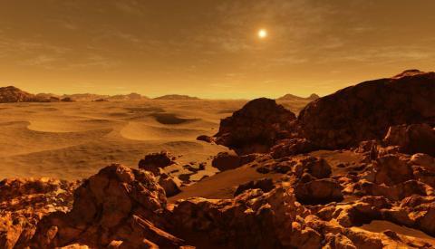 Marte.