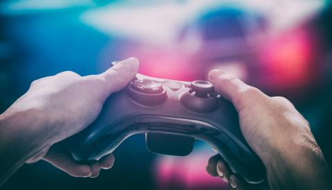 Gaming videojuegos