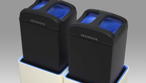 Honda Power Pack