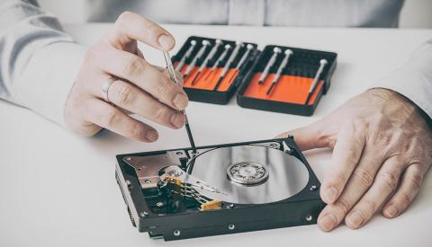 Recupera tus fotos o archivos borrados fácilmente con Wondershare Recoverit