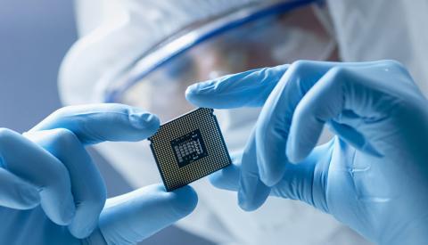 Cuál es el procesador de Intel, AMD o Qualcomm más potente que puedes comprar ahora mismo