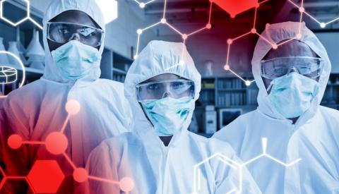 Grandes problemas que enfrentará la ciencia en 2020