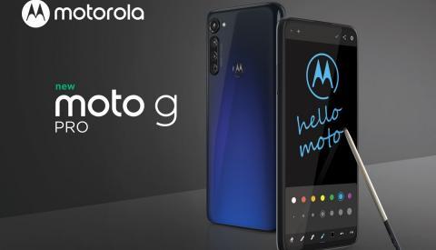 Moto G Pro