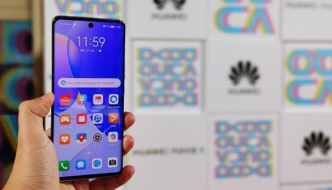 Huawei Nova 9