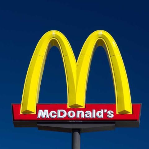 Los secretos de McDonalds