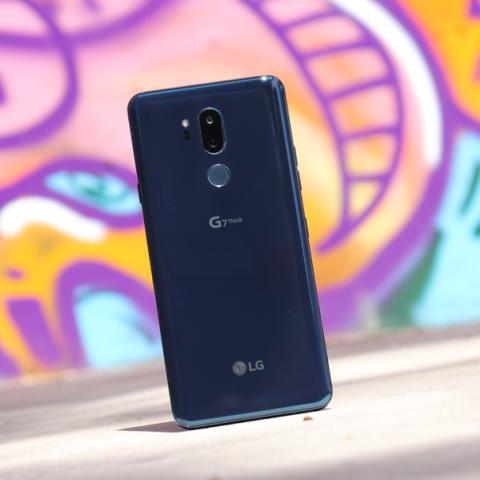 LG G7, análisis y opinión