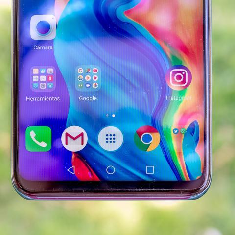 Huawei P30 Lite, análisis y opinión
