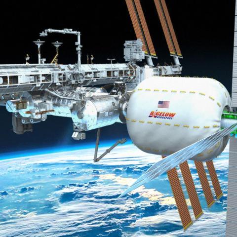 B330 NASA