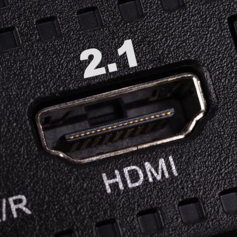 HDMO 2.1