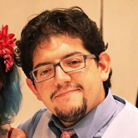Gonzalo Gómez Martín