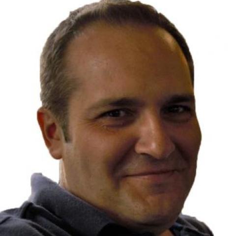 Alberto Lloret