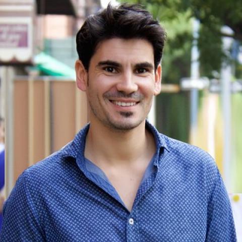 Martín Castro Segade, director de audiencias en Business Insider España.