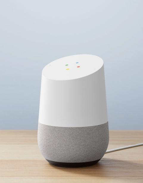 Google Home llega a España