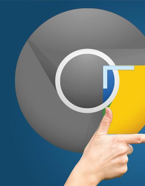 Cómo hacer capturas a pantalla completa en Chrome