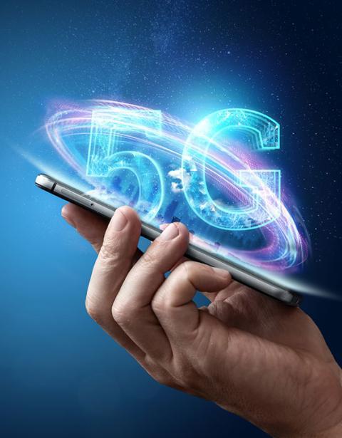 Móvil 5G