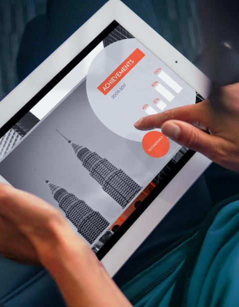 Prezi iPad