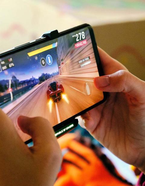 Análisis Asus ROG Phone 2