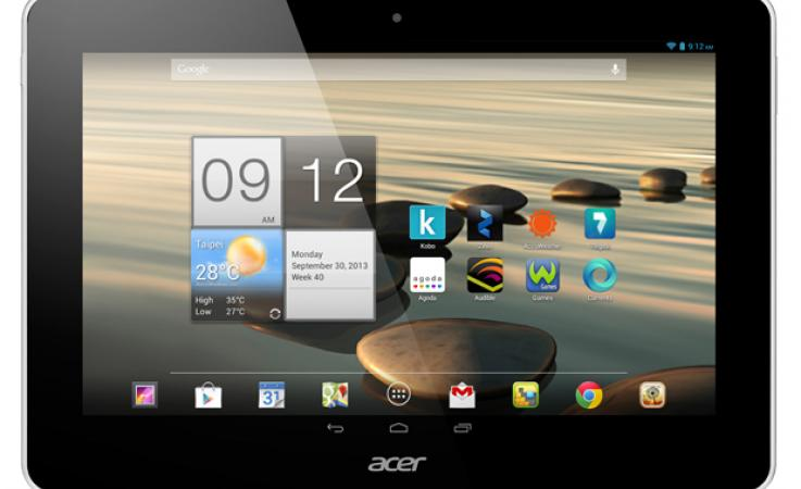 acer iconia a3 analisis