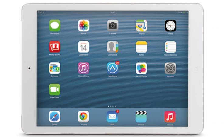 iPad Air: Análisis, pruebas, características y precios | Tecnología ...
