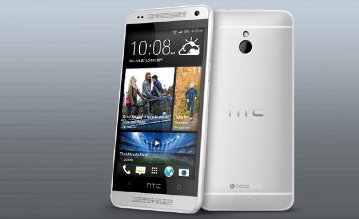 HTC One Mini, el pequeño de los One