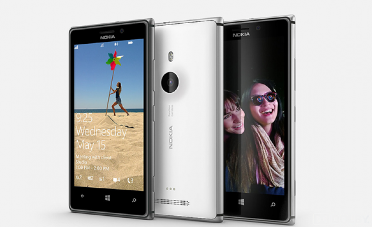 Análisis del Nokia Lumia 925, detalles y características