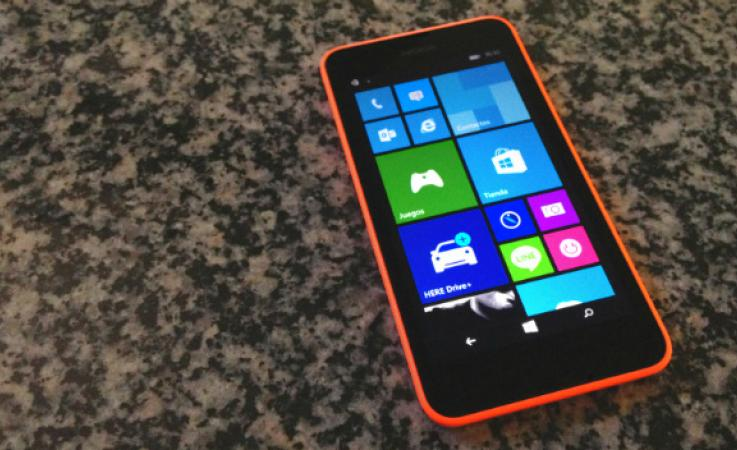 Nokia Lumia 630: análisis del low-cost con Windows Phone 8.1