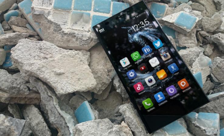Análisis del Xiaomi Mi3, el mejor móvil chino del momento