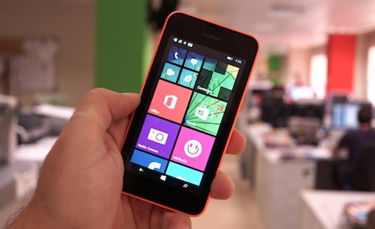 Nokia Lumia 530: Análisis