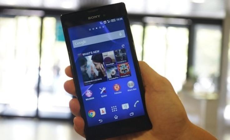 Análisis del Sony Xperia T3: características y precio