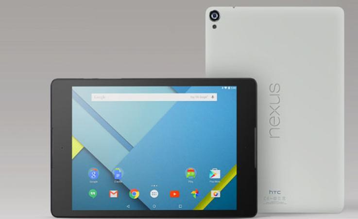 Nexus 9, analizado a fondo