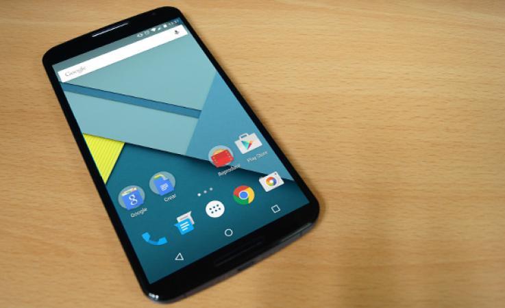Nexus 6: Análisis, características, precio y opiniones
