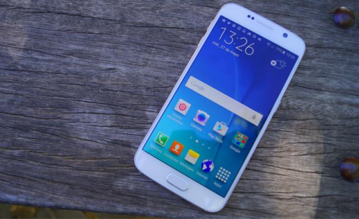 Samsung Galaxy S6, el análisis