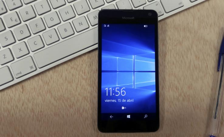 analisis lumia 650, review lumia 650, lumia 650, microsoft lumia 650