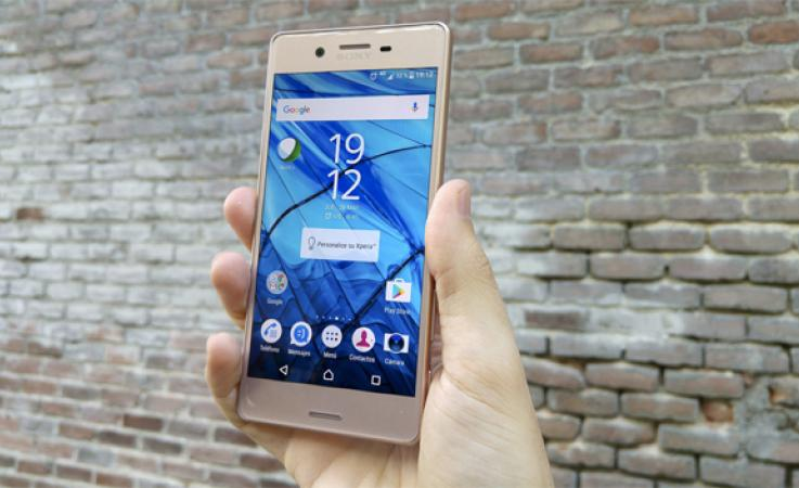 sony xperia x analisis, review xperia x, analisis xperia x, sony xperia x review