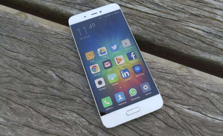 Xiaomi Mi5, análisis y opinión