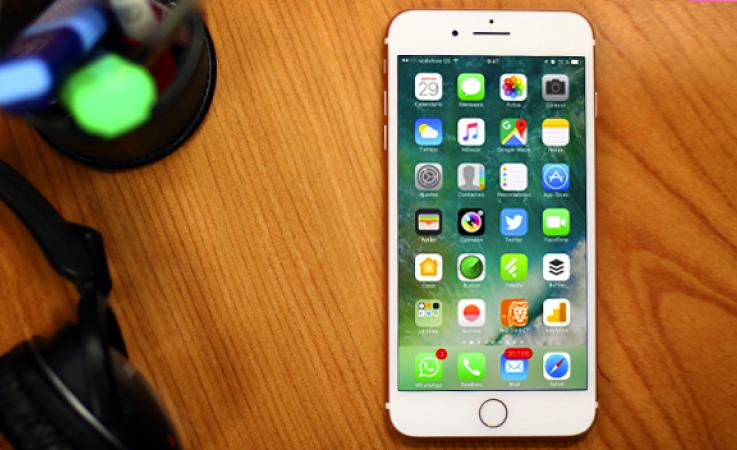 225f3759b82 iPhone 7 Plus: características, fecha de lanzamiento, opiniones y ...
